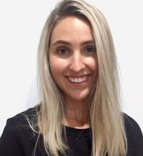Lara Watts Physiotherapist