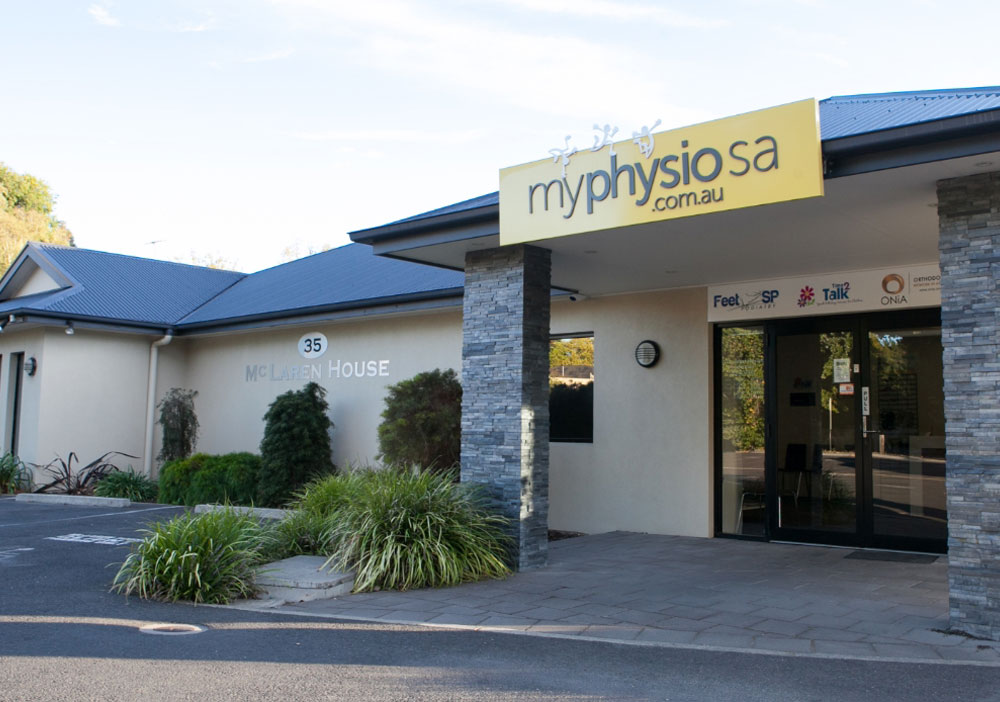 Massage and Physio Mount Barker