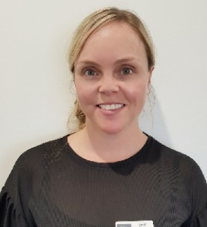 Sarah Guille Physiotherapist Adelaide