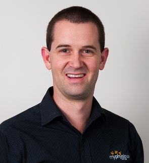 Tim Bass Physio Payneham