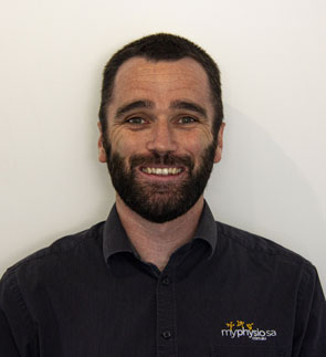 Tom Peters Physio