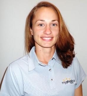 Vivienne Markert Physiotherapist