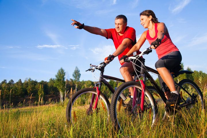 big mistakes to avoid when returning to fitness activities