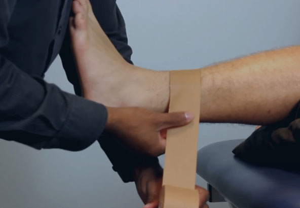 how a physio can help with sporting injuries