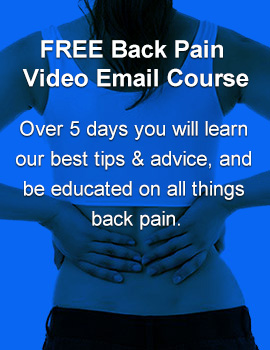 back pain video