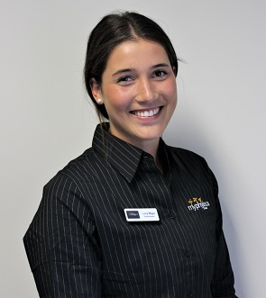 Lucy Mayo Physiotherapist Mount Barker Adelaide