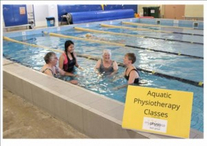 How hydrotherapy can help rehabilitation from surgery