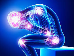 persistent back and/or neck pain advice by a Physio
